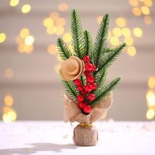 1 Stueck Dekorative Pflanzen