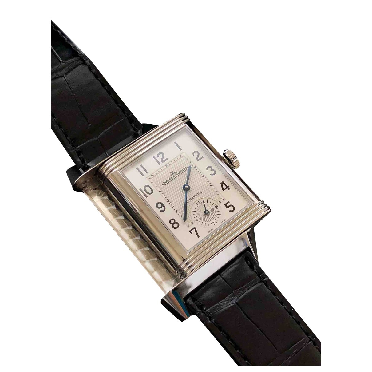 Relojes Reverso Duetto Jaeger-lecoultre