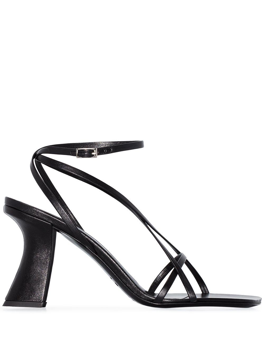 Kersti Leather Sandals