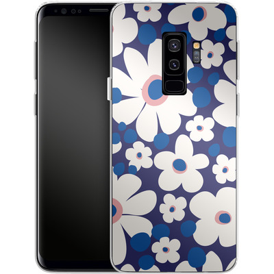 Samsung Galaxy S9 Plus Silikon Handyhuelle - Cape Cod von Khristian Howell