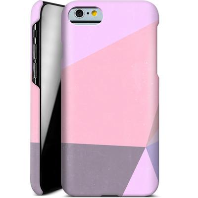 Apple iPhone 6 Smartphone Huelle - Sweet Collage  von Emanuela Carratoni