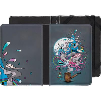 tolino shine 2 HD eBook Reader Huelle - Pipe Dreams von Mat Miller