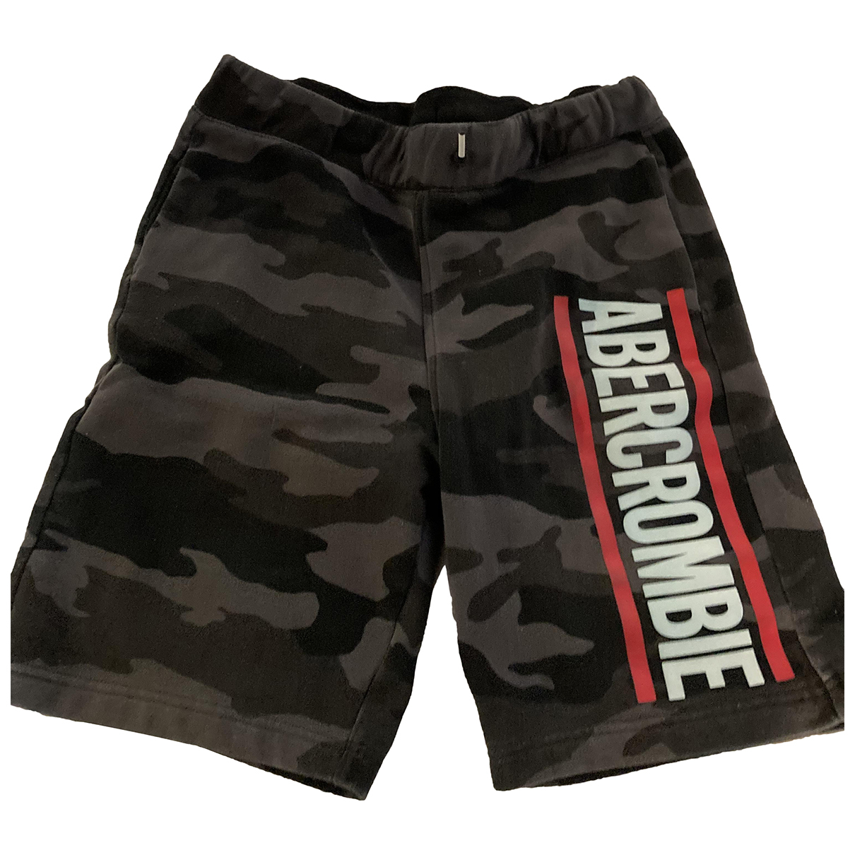 Abercrombie & Fitch \N Multicolour Cotton Shorts for Kids 12 years - XS FR