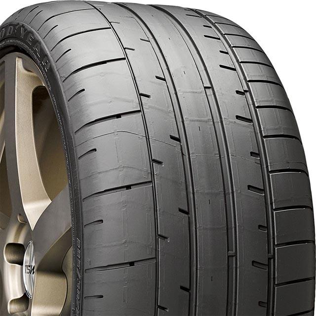 Goodyear 797091561 Eagle F1 Supercar 3 Tire 325/30 R19 105YxL BSW