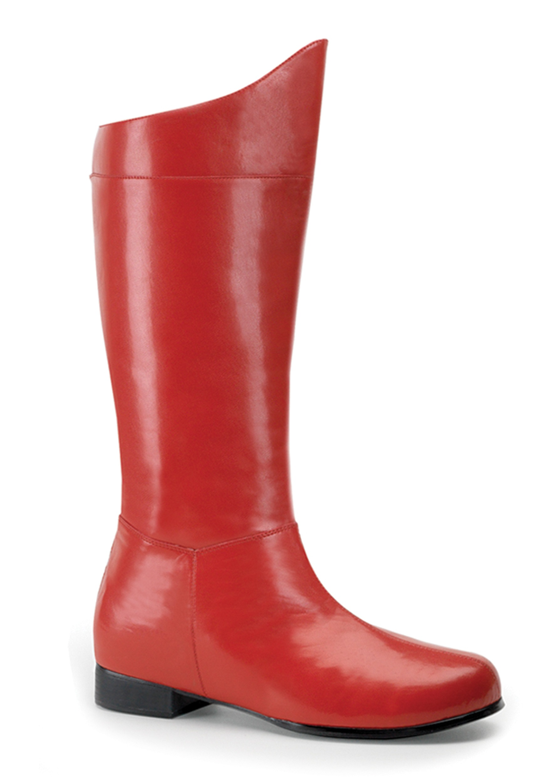 Costume Superhero Boots for Kids