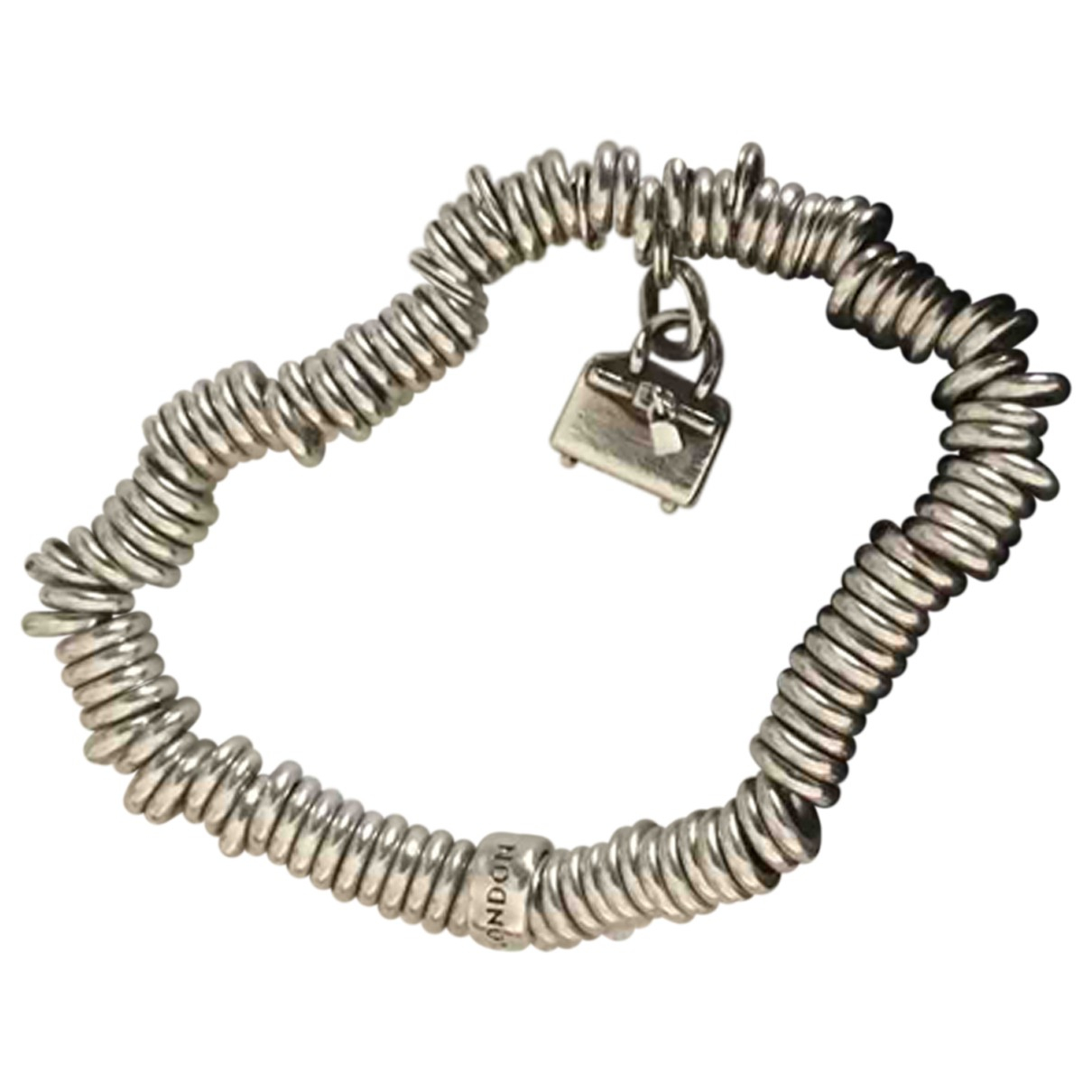 Links Of London \N Armband in  Silber Metall