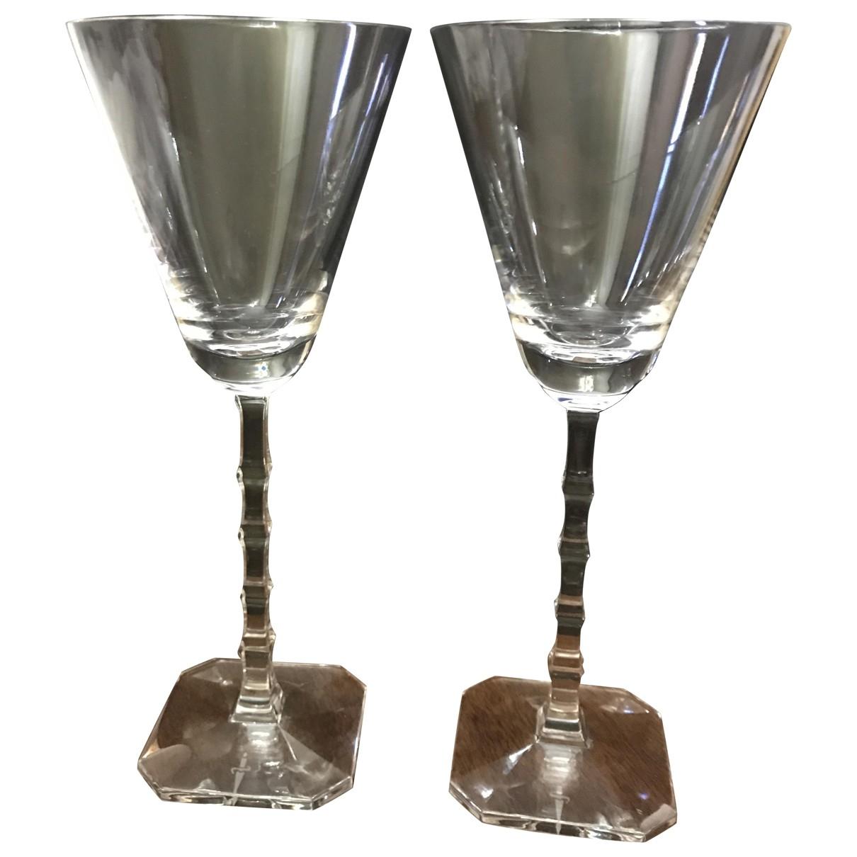 Vaso de Cristal Cesare Paciotti