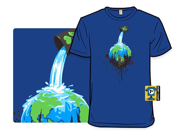 Wash Me! :) T Shirt
