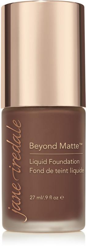Beyond Matte Liquid Foundation - M17 (deeper rich chocolate brown w/ red undertones)