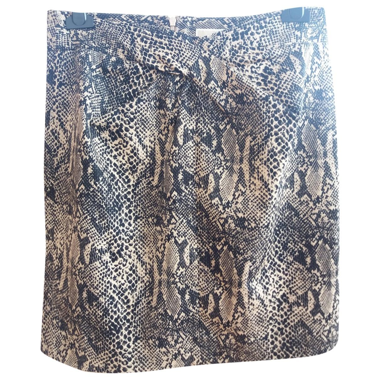 Michael Kors \N Cotton skirt for Women 8 US