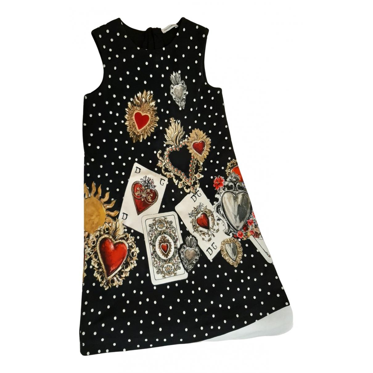 Maxi vestido Dolce & Gabbana