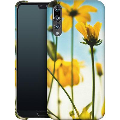 Huawei P20 Pro Smartphone Huelle - Goldilocks von Joy StClaire