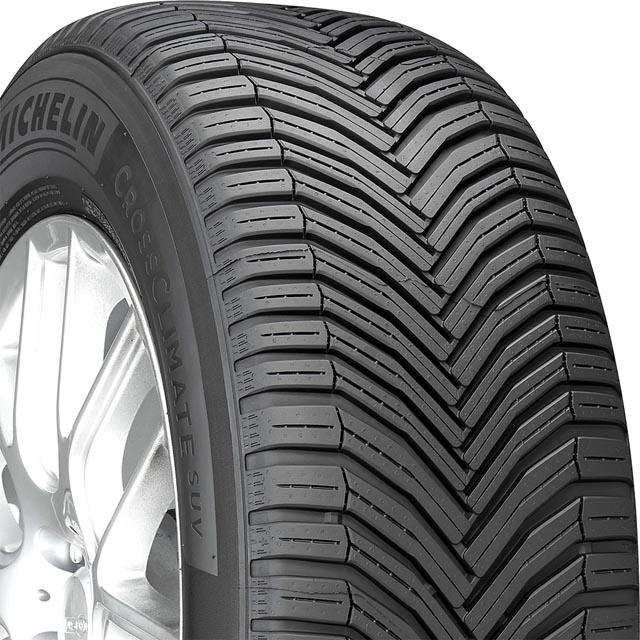 Michelin 02469 CrossClimate SUV Tire 245/45 R20 103VxL BSW