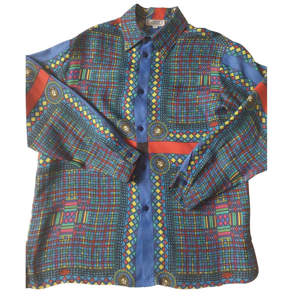Gianni Versace - Top   pour enfant - multicolore