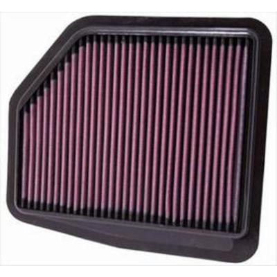 K&N Filter Factory Style Replacement Air Filter - 33-2429