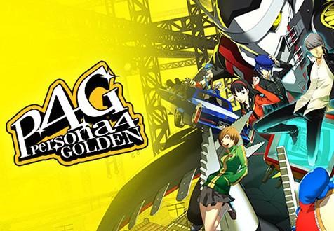 Persona 4 Golden Digital Deluxe Edition EU Steam Altergift