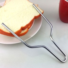 1pc Stainless Steel Cake Divider