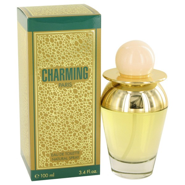 Charming - C. Darvin Eau de toilette en espray 100 ML