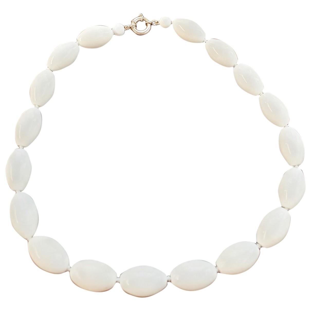 Collar de Plata Astley Clarke