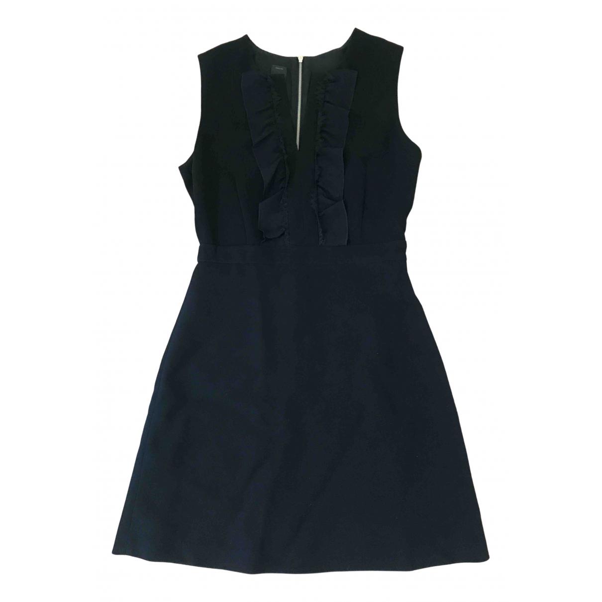 Pinko N Black dress for Women 42 IT