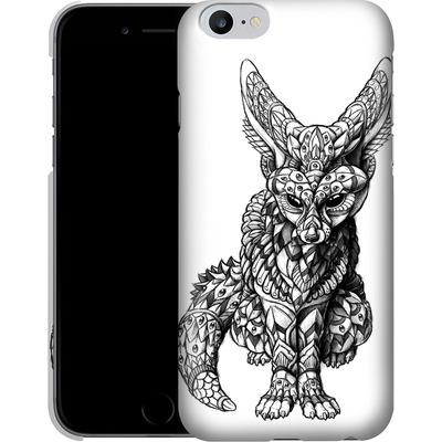 Apple iPhone 6s Plus Smartphone Huelle - Fennec-Fox von BIOWORKZ
