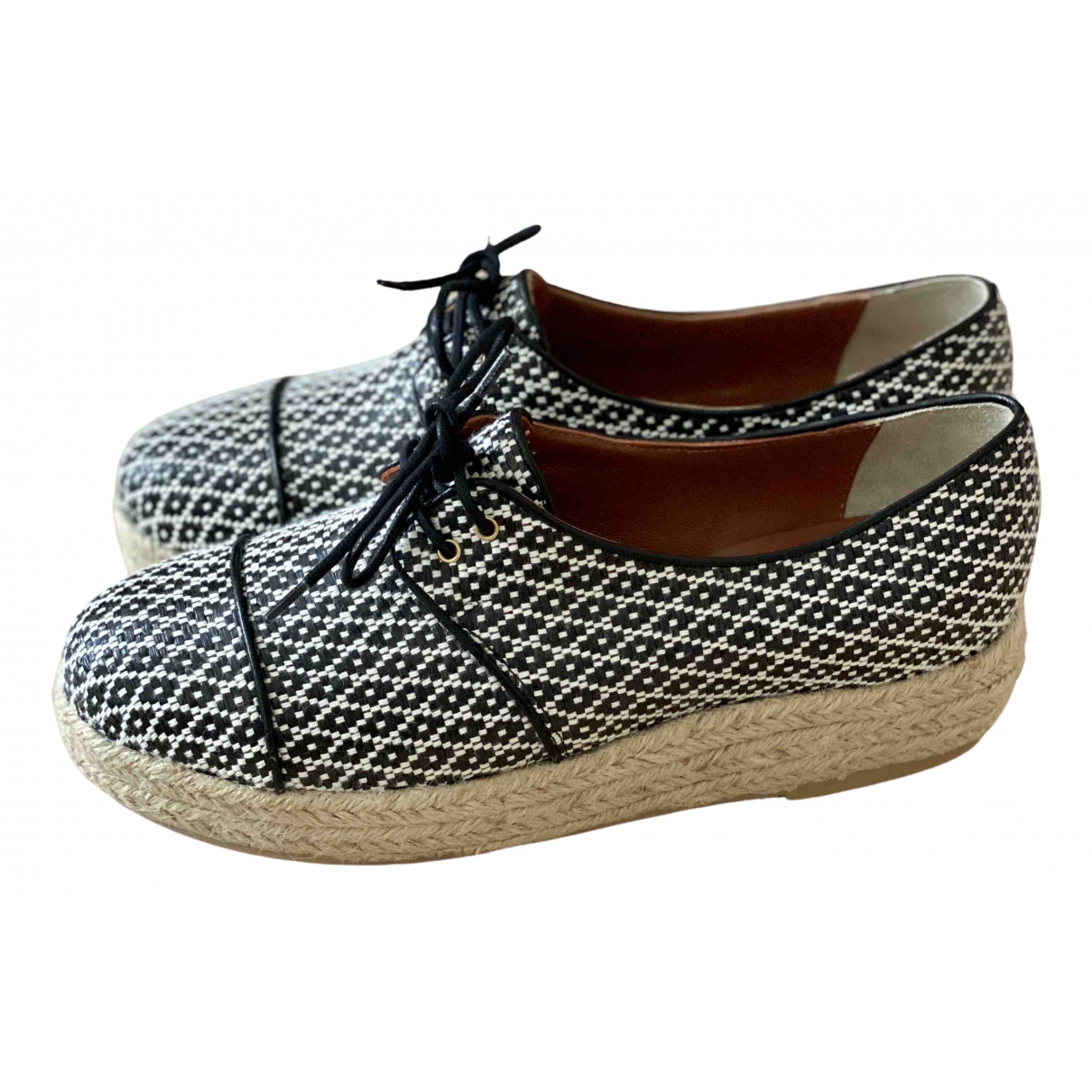 Max & Co \N Multicolour Cloth Espadrilles for Women 38 EU