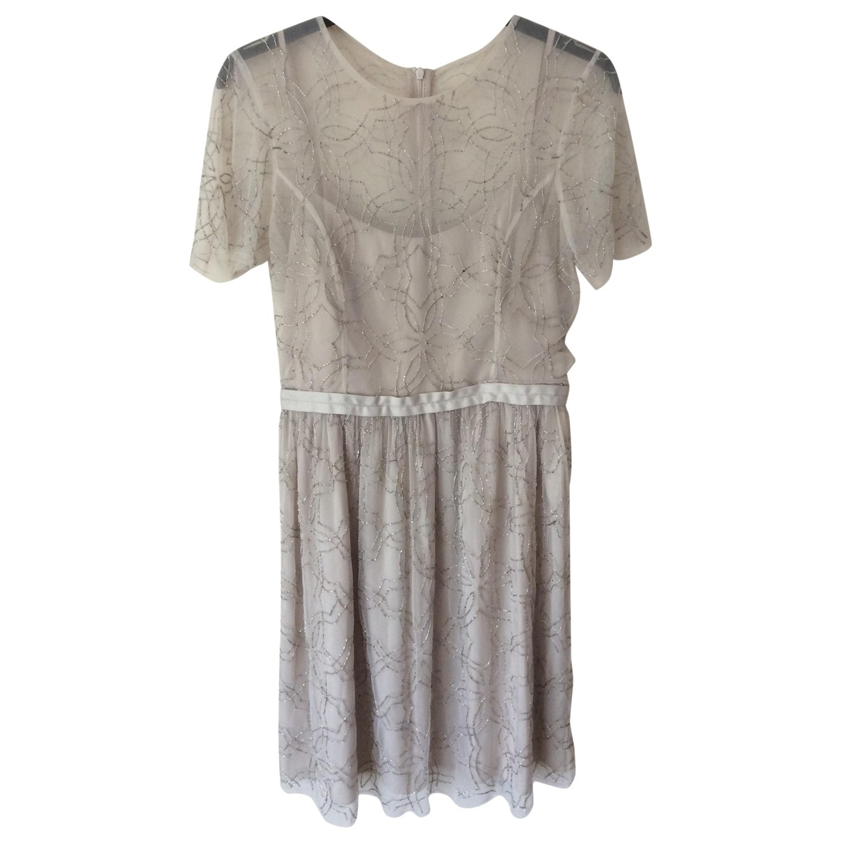 Vestido Needle & Thread