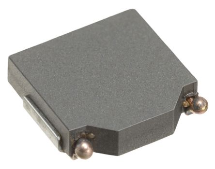 TDK , SPM-LR, 4015 Shielded Wire-wound SMD Inductor with a Metal Core, 4.7 μH Wire-Wound 2A Idc (10)