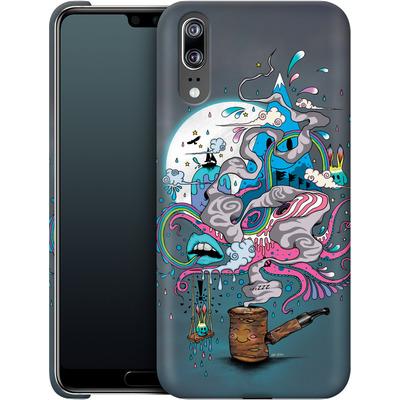 Huawei P20 Smartphone Huelle - Pipe Dreams von Mat Miller