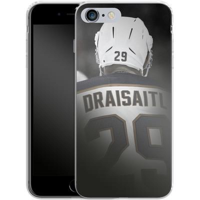 Apple iPhone 6s Plus Silikon Handyhuelle - Draisaitl 29 von Leon Draisaitl