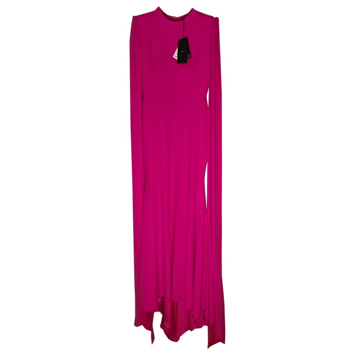 Alex Perry - Robe   pour femme - rose
