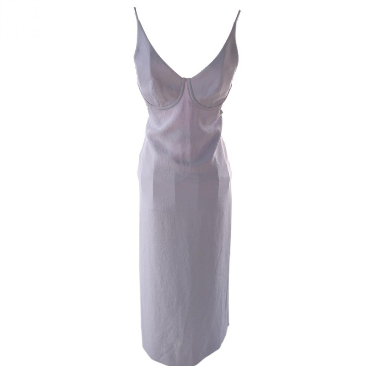 Dion Lee - Robe   pour femme - violet