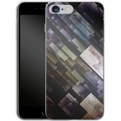 Apple iPhone 6s Plus Silikon Handyhuelle - Kytystryphy von Spires