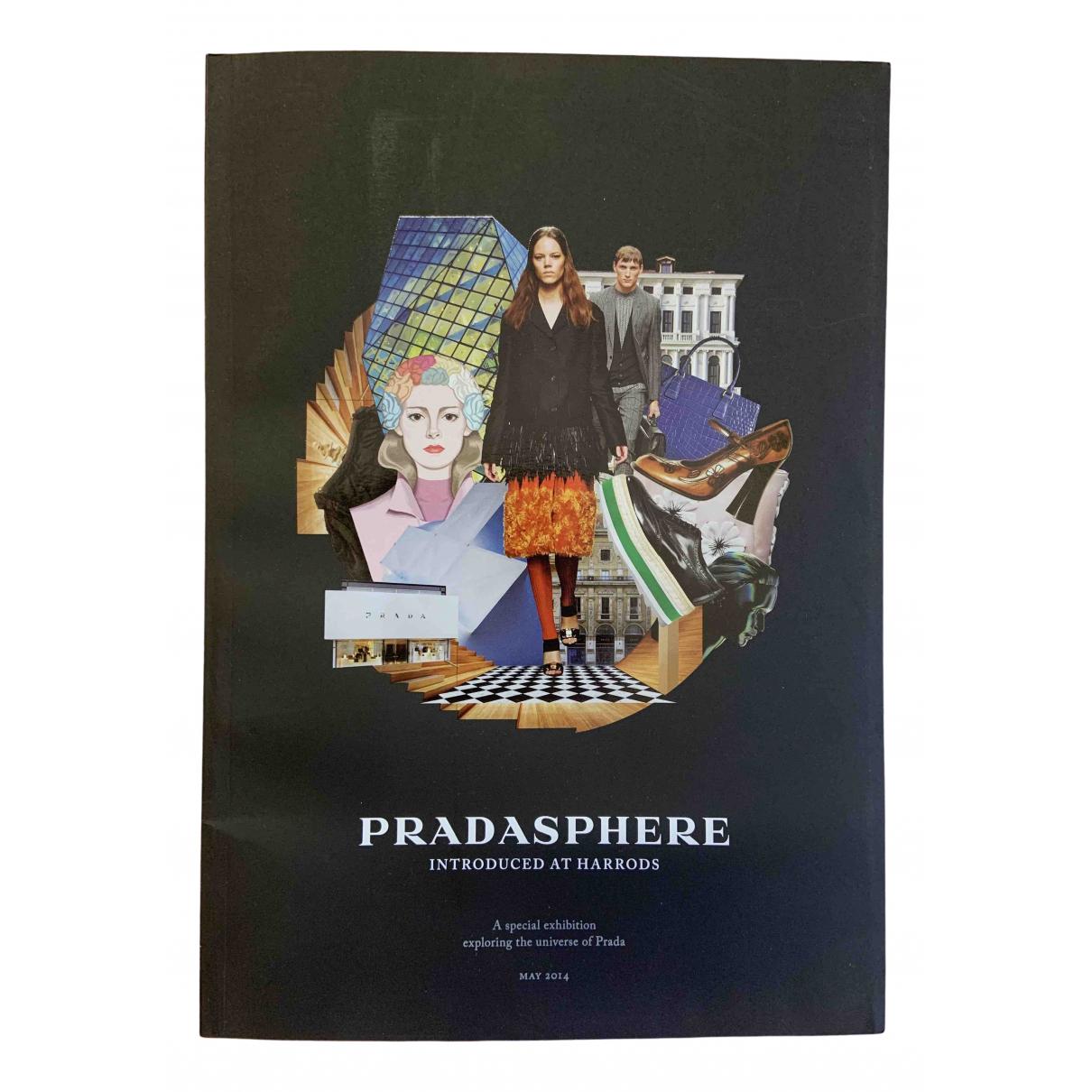 Prada - Mode   pour lifestyle en coton - rouge