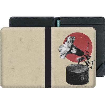tolino vision 3 HD eBook Reader Huelle - Gramophone von Ali Gulec