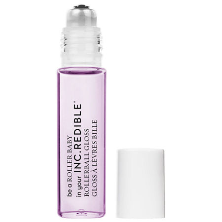 INC.redible Roller Baby Lip Gloss, One Size , Multiple Colors