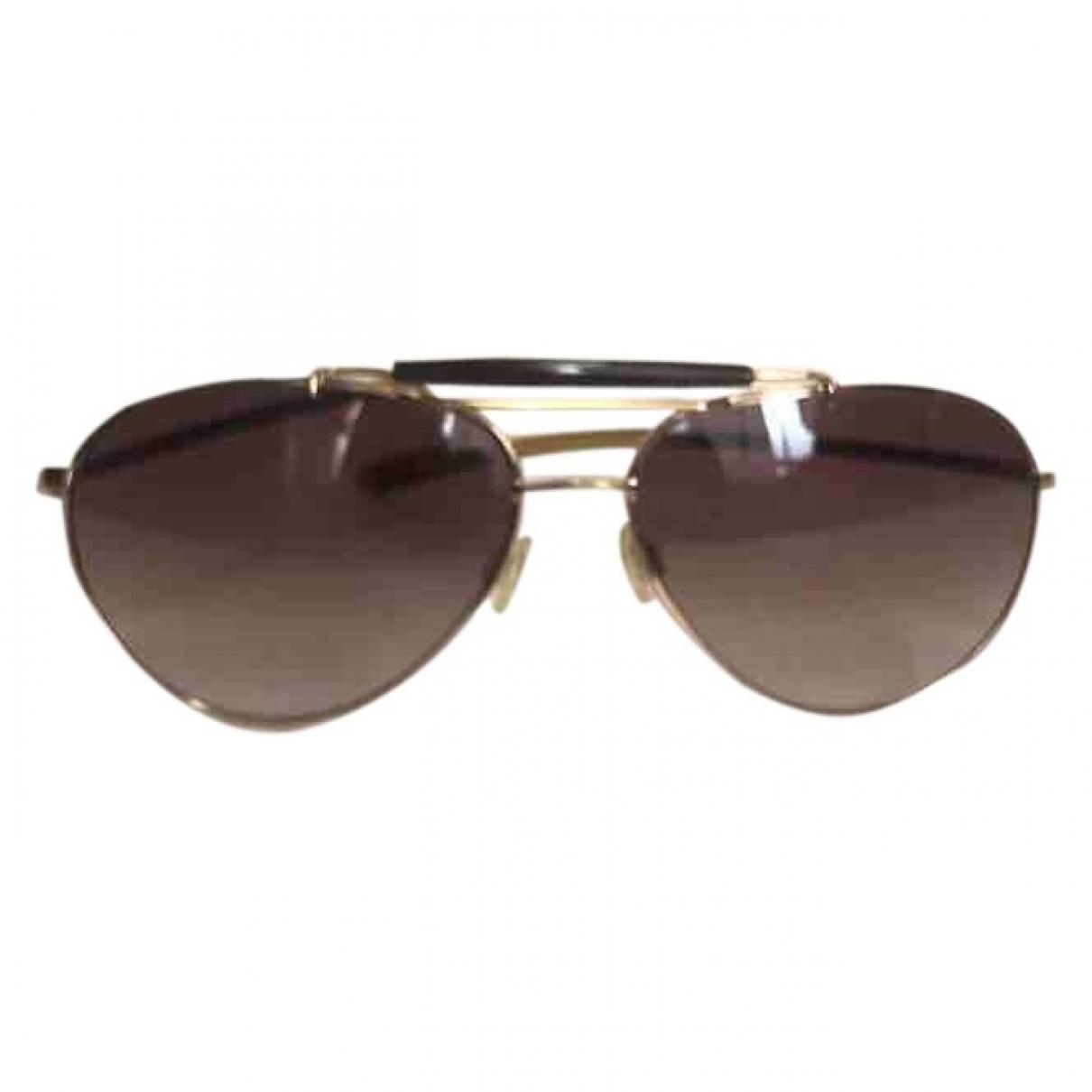 D&g \N Sonnenbrillen Gold