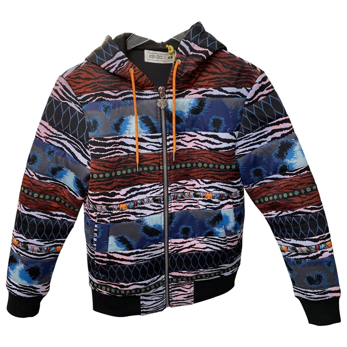 Kenzo X H&m - Pulls.Gilets.Sweats   pour homme - multicolore