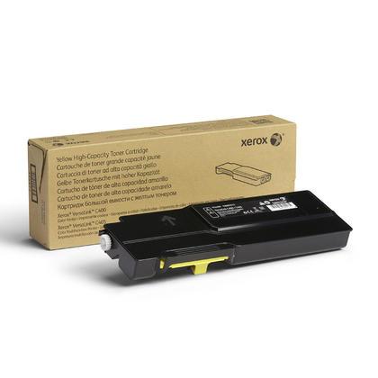 Xerox 106R03513 cartouche de toner originale jaune haute capacité