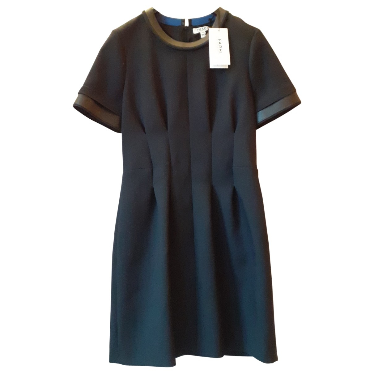 Farhi By Nicole Farhi \N Kleid in Polyester