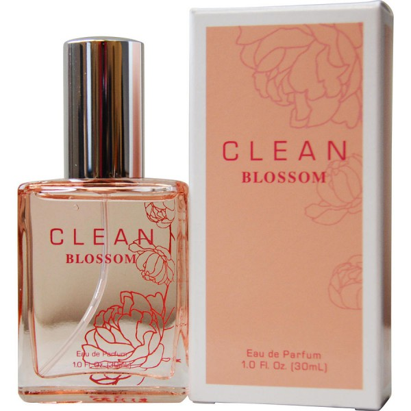 Blossom - Clean Eau de parfum 30 ml