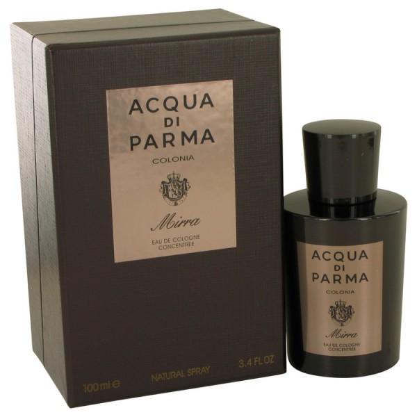 Colonia Mirra - Acqua Di Parma Eau de Cologne Spray 100 ml