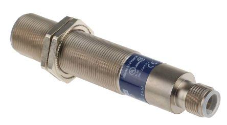Telemecanique Sensors Photoelectric Sensor Diffuse 80 mm Detection Range PNP