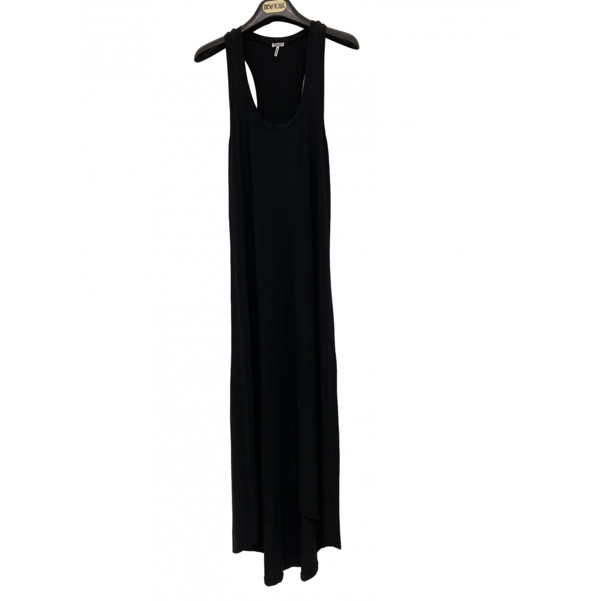 Splendid \N Black Cotton dress for Women M International