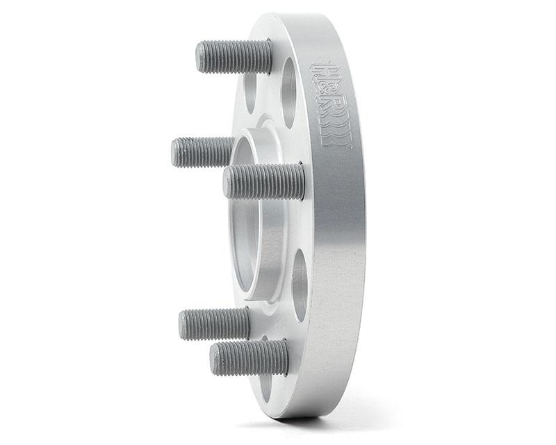 H&R 4065661 Trak+ | 5/114.3 | 66.1 | Stud | 12x1.25 | 20mm | DRM Wheel Spacer Nissan 370Z 08-13