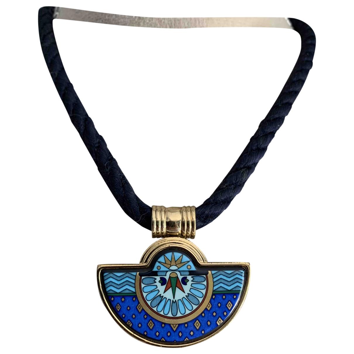 Michaela Frey \N Multicolour Metal necklace for Women \N