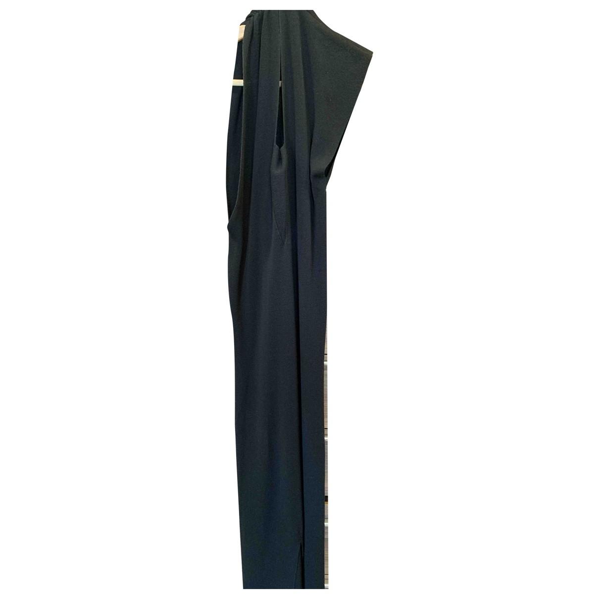 Jacquemus La Riviera Black Cotton dress for Women 40 FR