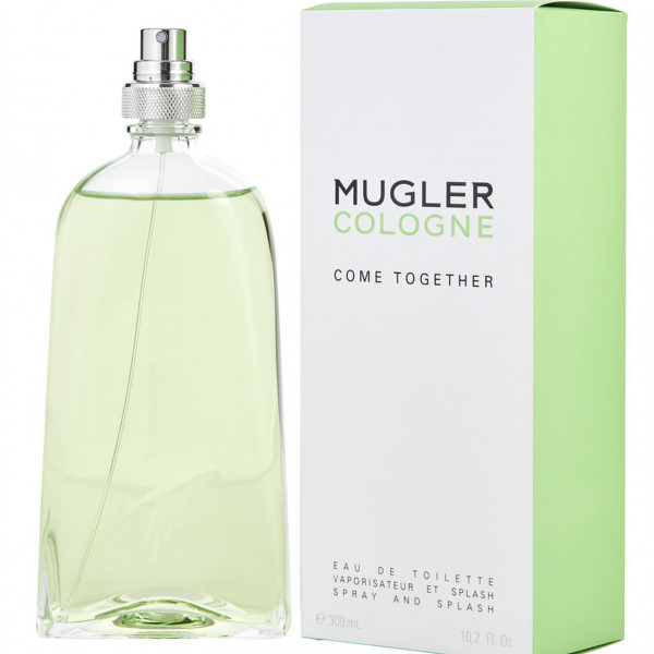Mugler Cologne - Thierry Mugler Eau de Toilette Spray 300 ml