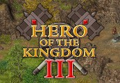 Hero of the Kingdom III Steam CD Key