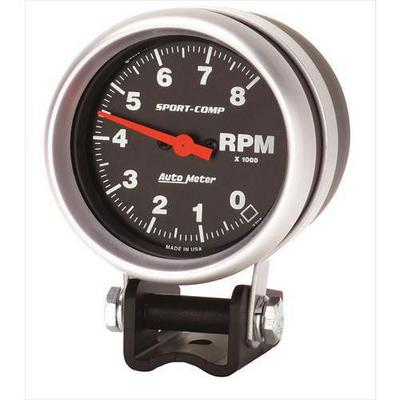 Auto Meter Sport-Comp Mini Competition Tachometer - 3708